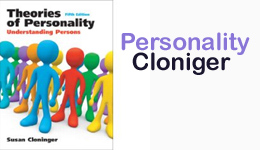 Cloniger's Personality