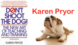 Karen Pryor